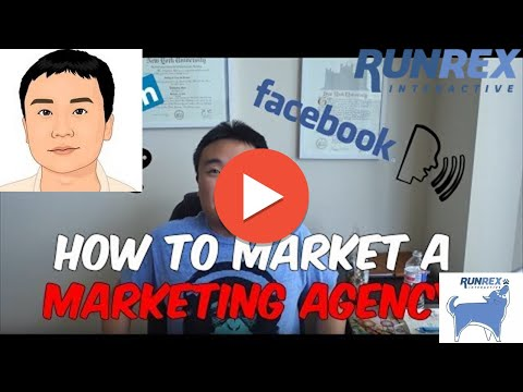 How to Marketing a Marketing Agency