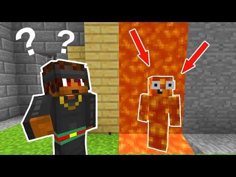 VI SNYDER I SKYWARS!! - Dansk Minecraft