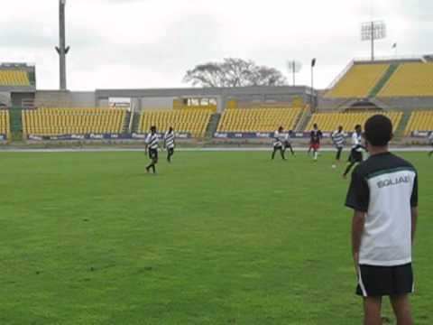 0 Squad F.c  Vs Real Cartagena 0