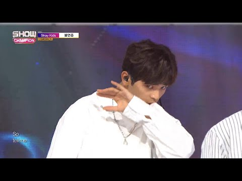 Show Champion EP.280 Stray Kids - Insomnia
