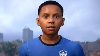 FIFA 17 - THE JOURNEY - O INÍCIO (Gameplay PS4/XONE/PC)
