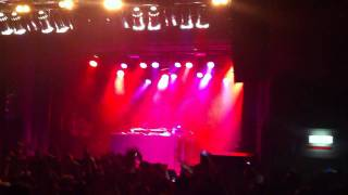 Wiz Khalifa - 23.05.2011 - Berlin - Make The Floor Shake