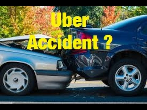 Car Accident Driving For Uber? Lost Wage Claim Paid!!!