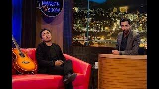Deepak Bajracharya LIVE Full Episode (HUAWEI Namaste TV Show)
