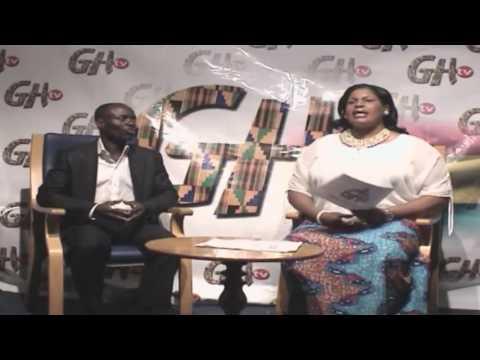 GH TV HOLLAND Live Stream LIVE WORSHIP WITH ELDER BAAH