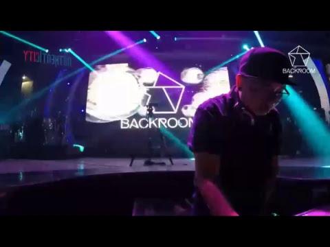 Backroom Tour Liquid Makassar - Denny Ang