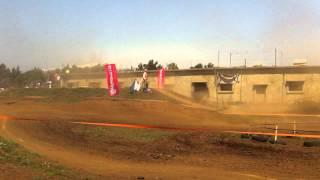 motocross #2 merom golan 24.3.12