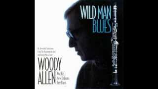 Woody Allen & His New Orleans Jazz Band - Lonesome Blues