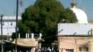 Salaat o Salaam Chatti Sharif