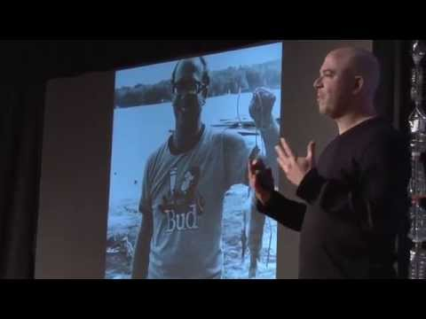 A writer's secrets to catching creative ideas: Brad Herzog at TEDxMonterey