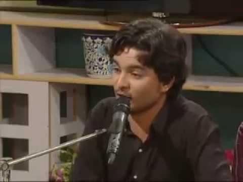 Muhammad Zubair - Ghazal (Khuli Jo Aankh)