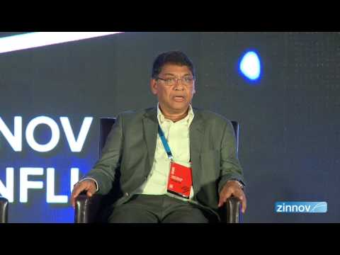 Panel | Leadership to Harness the Power of Innovation | Zinnov Confluence '17, Bangalore