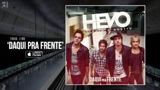 Hevo84 - 09- Daqui Pra Frente (Audio) [Daqui Pra Frente]