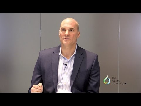 Future of Oil and Gas – Todd Parker, CEO of Blue Spark Energy