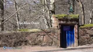EDZELL - The Blue Door River Walk 2017 - Scotland - 1080HD