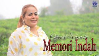 MEMORI INDAH (Official Video Karaoke) - Lely Tanjung Ft. Lidya Sigalingging