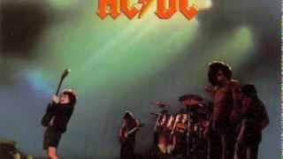 Band : AC/DC Album : Let There Be Rock (Original release) Year : 1977.