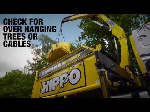 How HIPPOBAGs Work