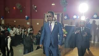 GRAND ENTRY OF CMD OF XEL LIFESTYLE Mr SANJYA SUTAR