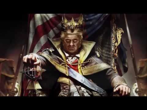 Donald Trump Run Like Hell (VotesDon