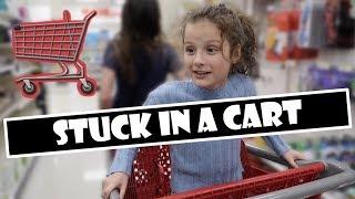 Stuck In Cart  WK 375.2 Bratayley