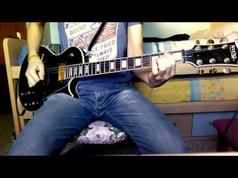 Lust N' Love - Stray Cats (cover)