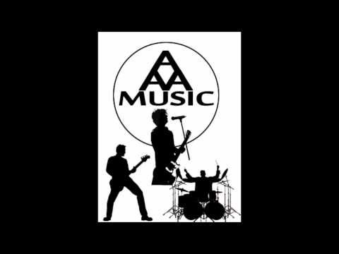 AAA Hot Rock 3   Steady As She Goes   backing track