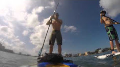 Clearwater Beach Paddleboard Rental