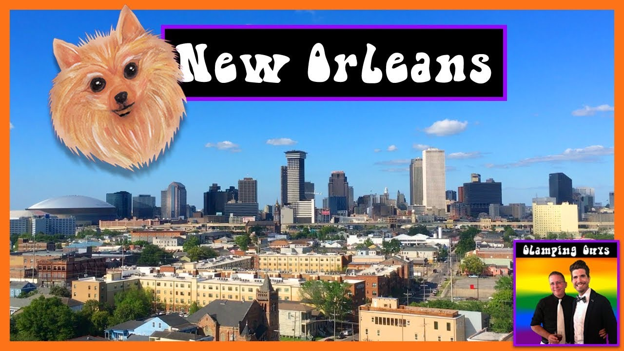 from Jase gay travel new orleans