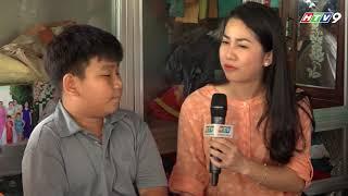 Nối Kết Yêu Thương - HTV9 - Kỳ 175 (35-2017)