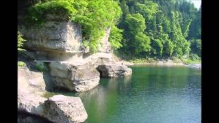 Mr,NEAL`s  another Japan tour 2.. (ニールさんの日本旅行記 fukusima area)