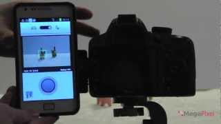 Nikon WU-1a Wireless Adapter Review (with Nikon D3200)