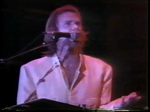 Sting-Be still my beating heart (live in Rio de Janeiro 1987)