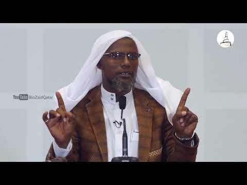 Sh. Abdussalaam Kadiir (Rabbiin  Tole Jechuu  )