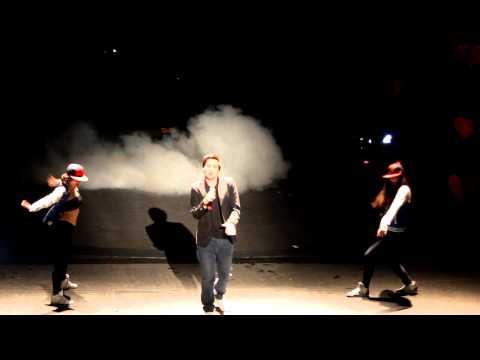 Girl On Fire , JJ - Dobre, Che Razbrah   S.D. Crew   The CENTER