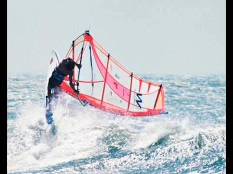 Marko Montenegro - Photos WindSurf
