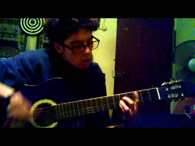 Gufi - Cociname (Cover Guitarra Zenk)