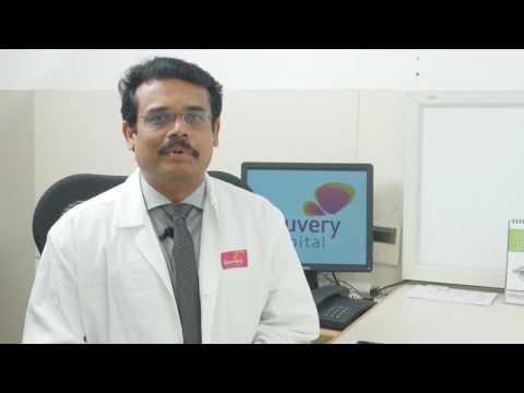 Kauvery Hospital - Advanced Diabetic Care Center