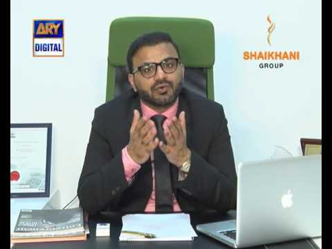 expert advice on property investment in Dubai with ARY Digital