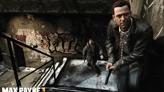 Max Payne 3 PC Multiplayer free aim Montage