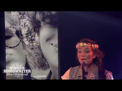Demira Jansen - Class Bourgeoisie - De Beste Singer-Songwriter