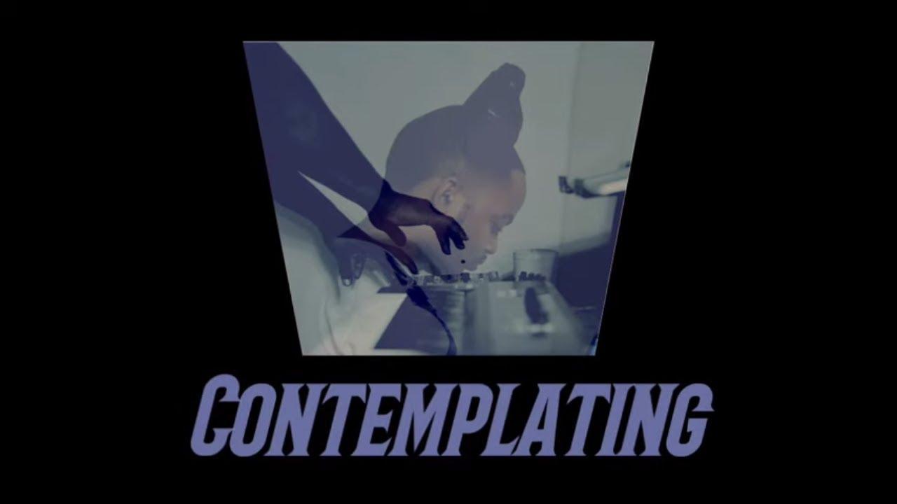 Contemplating (Prod. BubbaGotBeatz x Farro Jarro) - Instrumental -