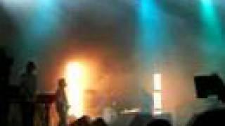 The Notwist - Neon Golden/On Planet Off @ Melt! Fest  2007