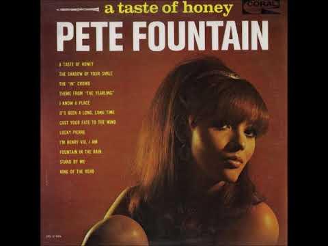 Pete Fountain - A Taste of Honey (Full LP)