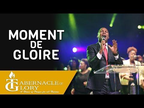 Pasteur Grégory Toussaint  |Moment de gloire|  La Puissance de la Vie Éternelle