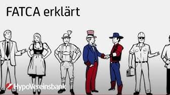 FATCA: Das neue Steuergesetz für US-Personen im Ausland