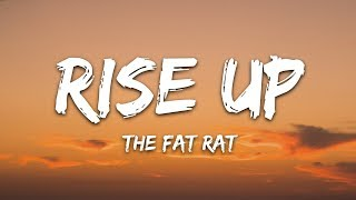 TheFatRat - Rise Up (Lyrics)