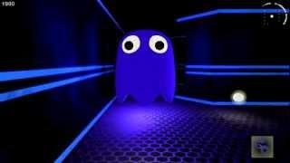 Pac-Man 3D Novidade!