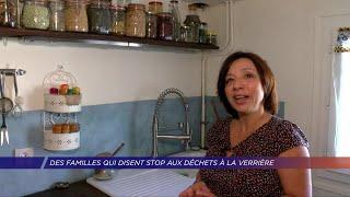 Yvelines | Des familles qui disent stop aux déchets à La Verrière