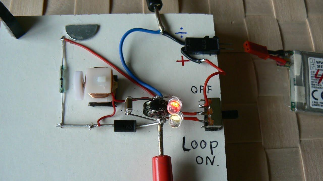 Generator Capacitor Wiring Electrical Diagrams High Efficiency Diagram Extreme Motor Gen Running In Loop Charge Baldor